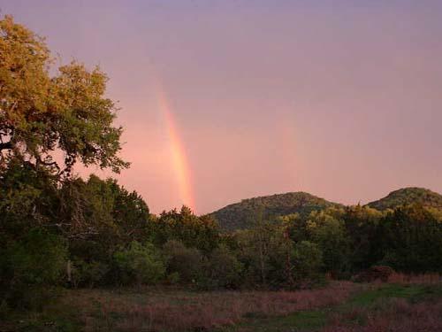 Birding Sites Sabinal River Valley Texas Hill Country